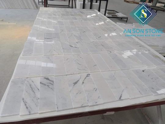 VietNam Carrara Top Quality for your choice