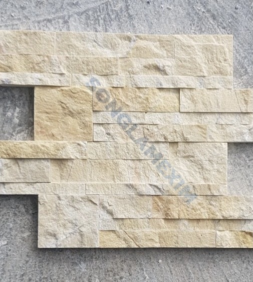 Wall Stacked Stone Panel