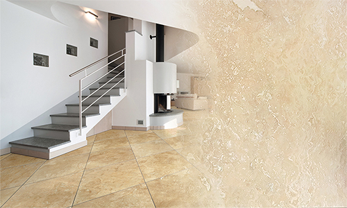 Classic Mina Travertine