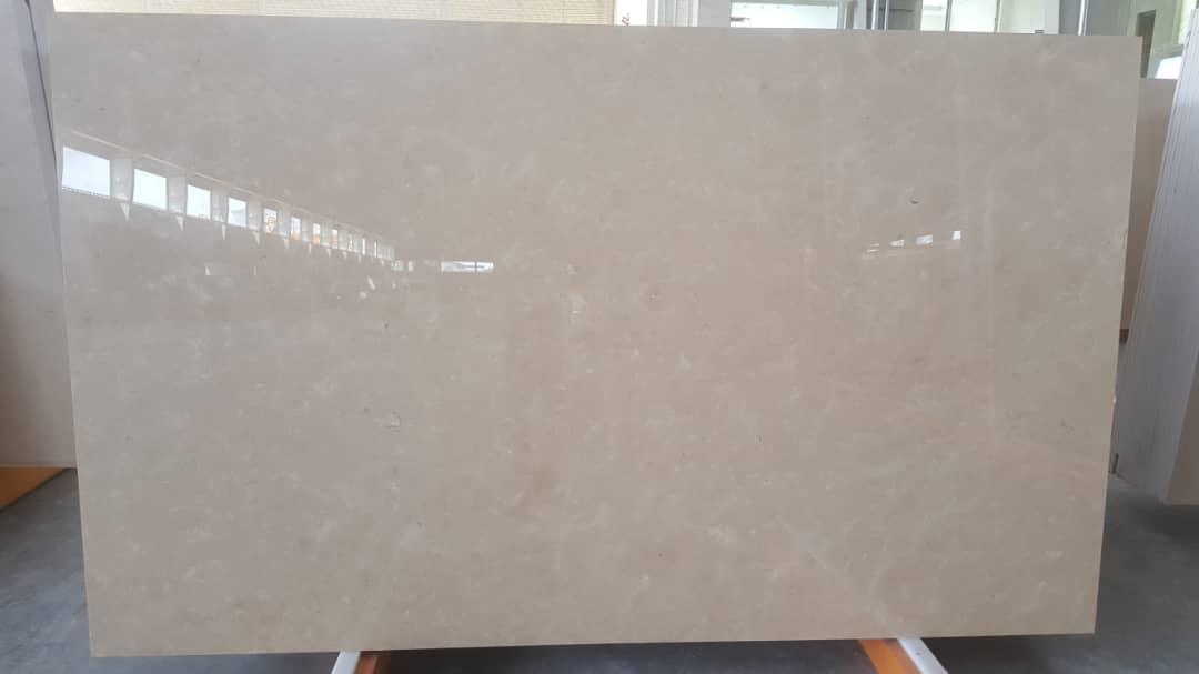 cream beige marble