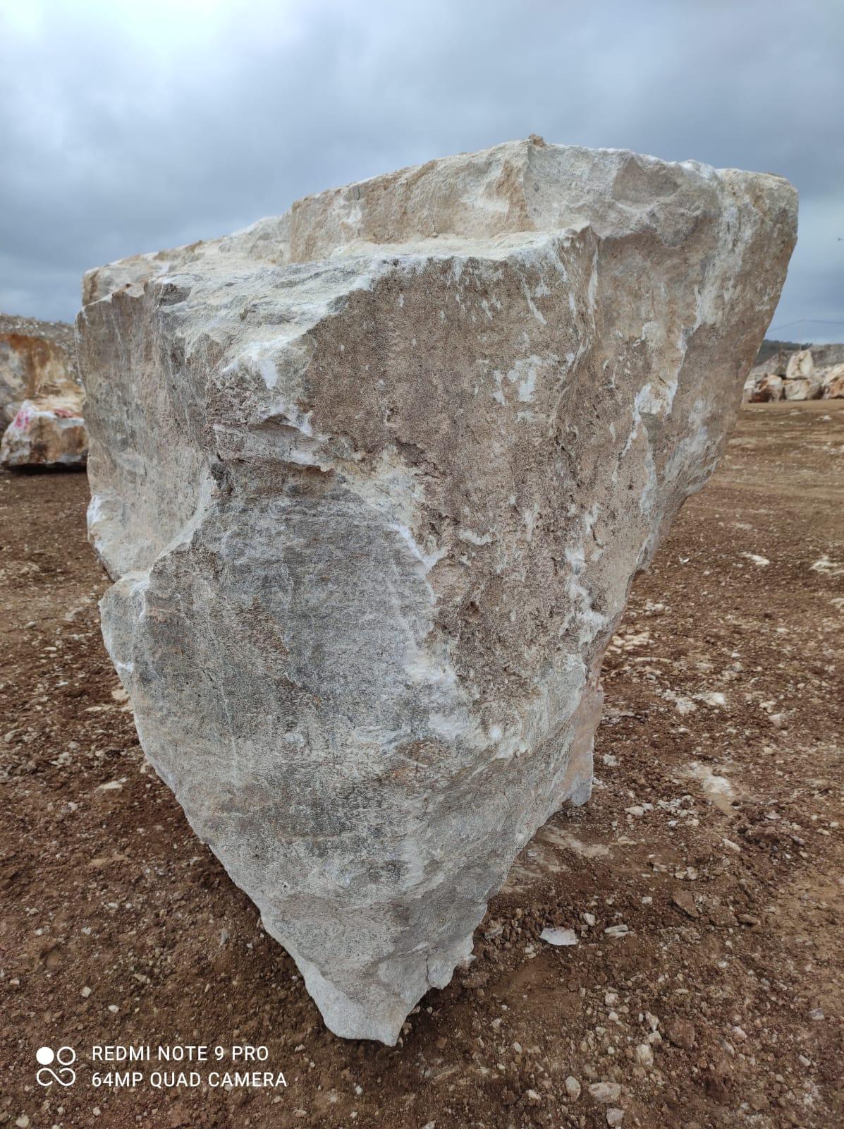 Emirdag Quarry Blocks