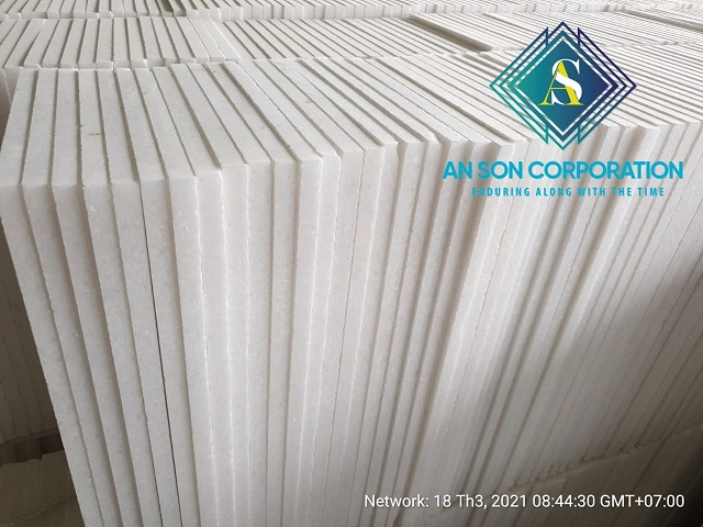 Super Quality White Marble