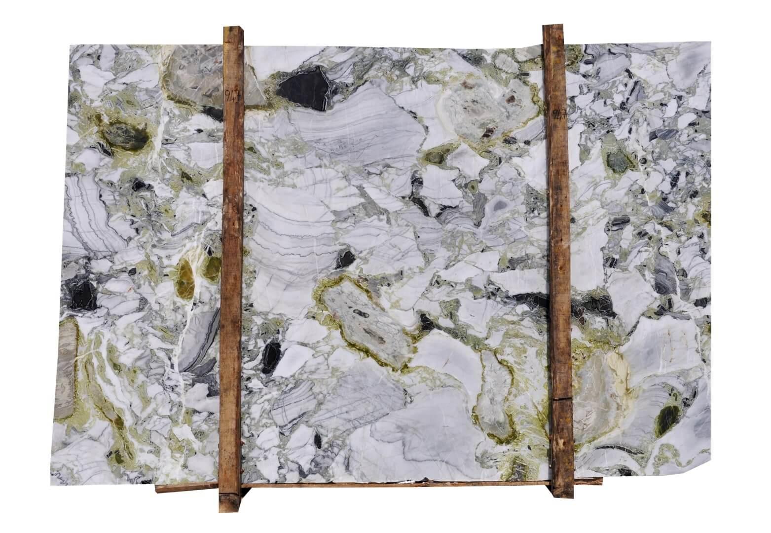 Ice Jade Marble