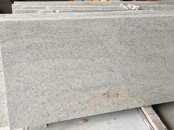 Imperial White Granite in Multiple Sizes & Finishes