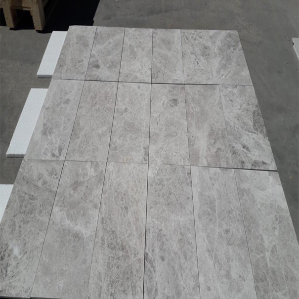 Turkish Dark Grey Marble Tile