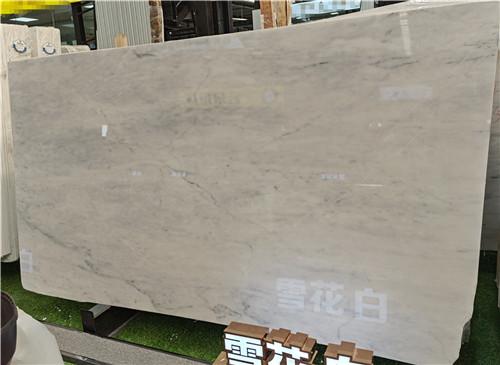 Italy Cheap White Marble Carataca