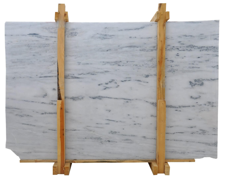 Ibiza White Marble-Turkish Carrara Grey Marble