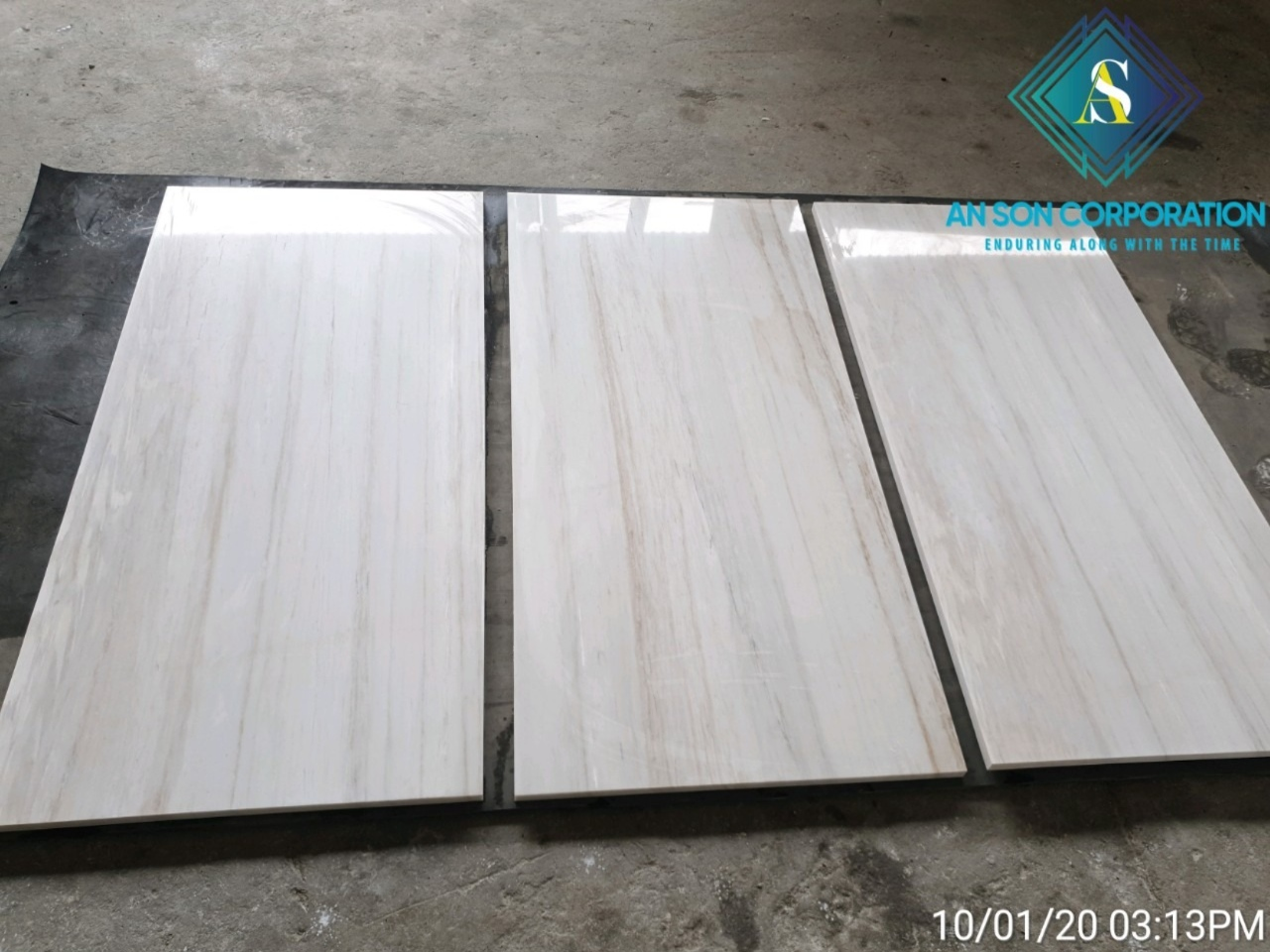 Best Milky White Marble high quality