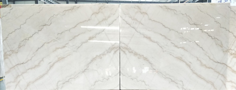 China White Cheap  Marble