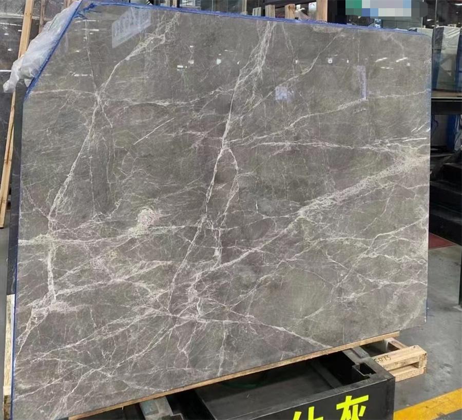 Hermes Grey China Grey Marble