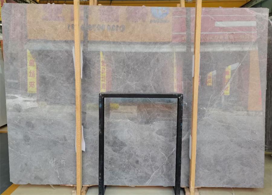 Hermes Grey China Grey Cheap  Marble