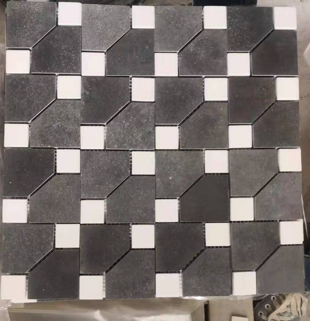 BX Mosaic -09