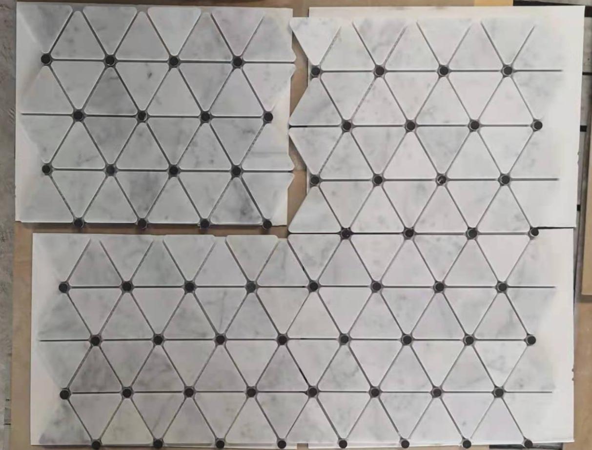 BX Mosaic - 12