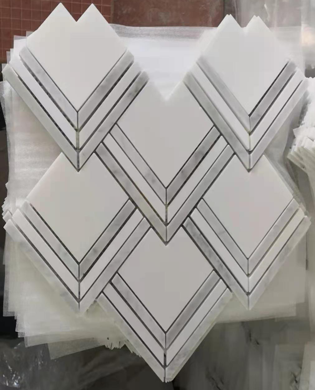 BX Mosaic - 15