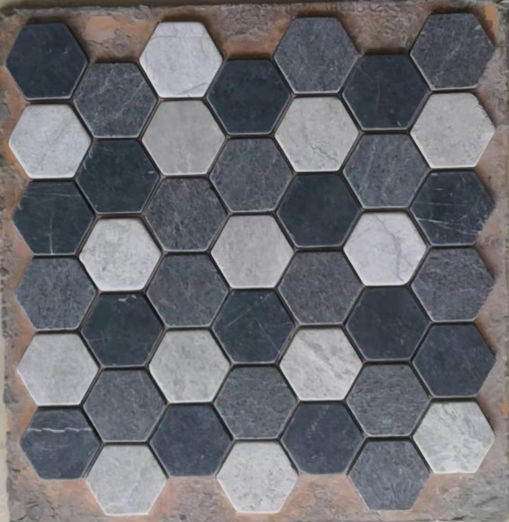 BX Mosaic -19