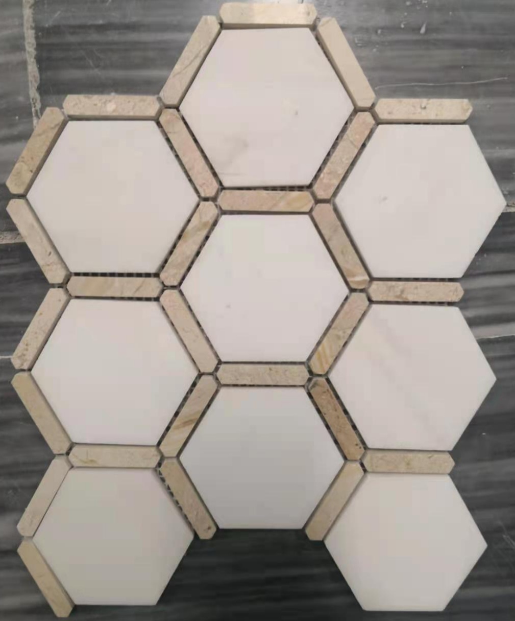 BX Mosaic -27