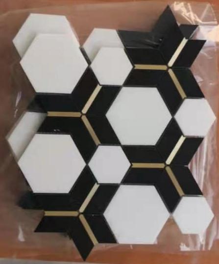 BX Mosaic - 32