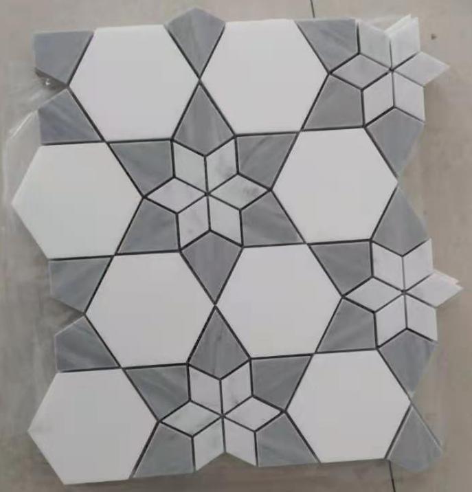 BX Mosaic -33