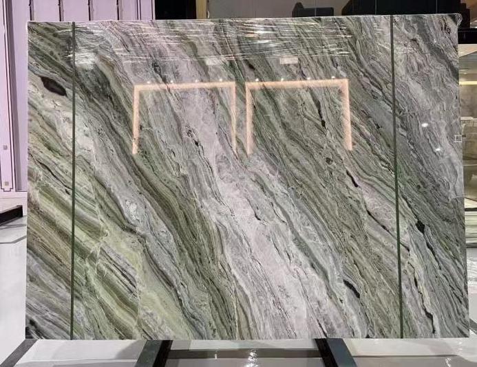 Green Emperor Marble