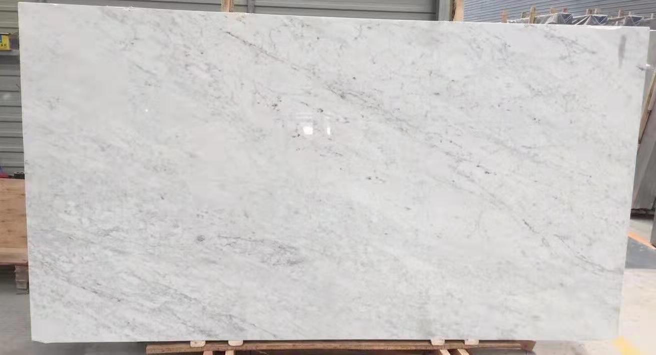 Italy Carrara White Marble