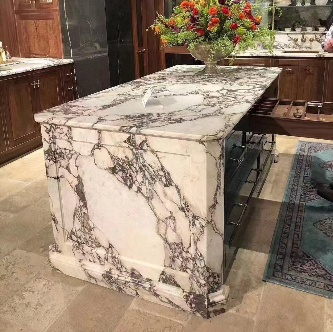 Italy Bulgari Marble
