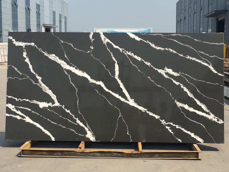 Quartz Slab Tiles For Floor and Walls