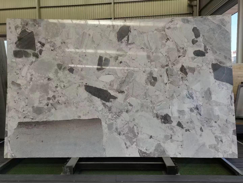 Da Vinc China Grey Marble