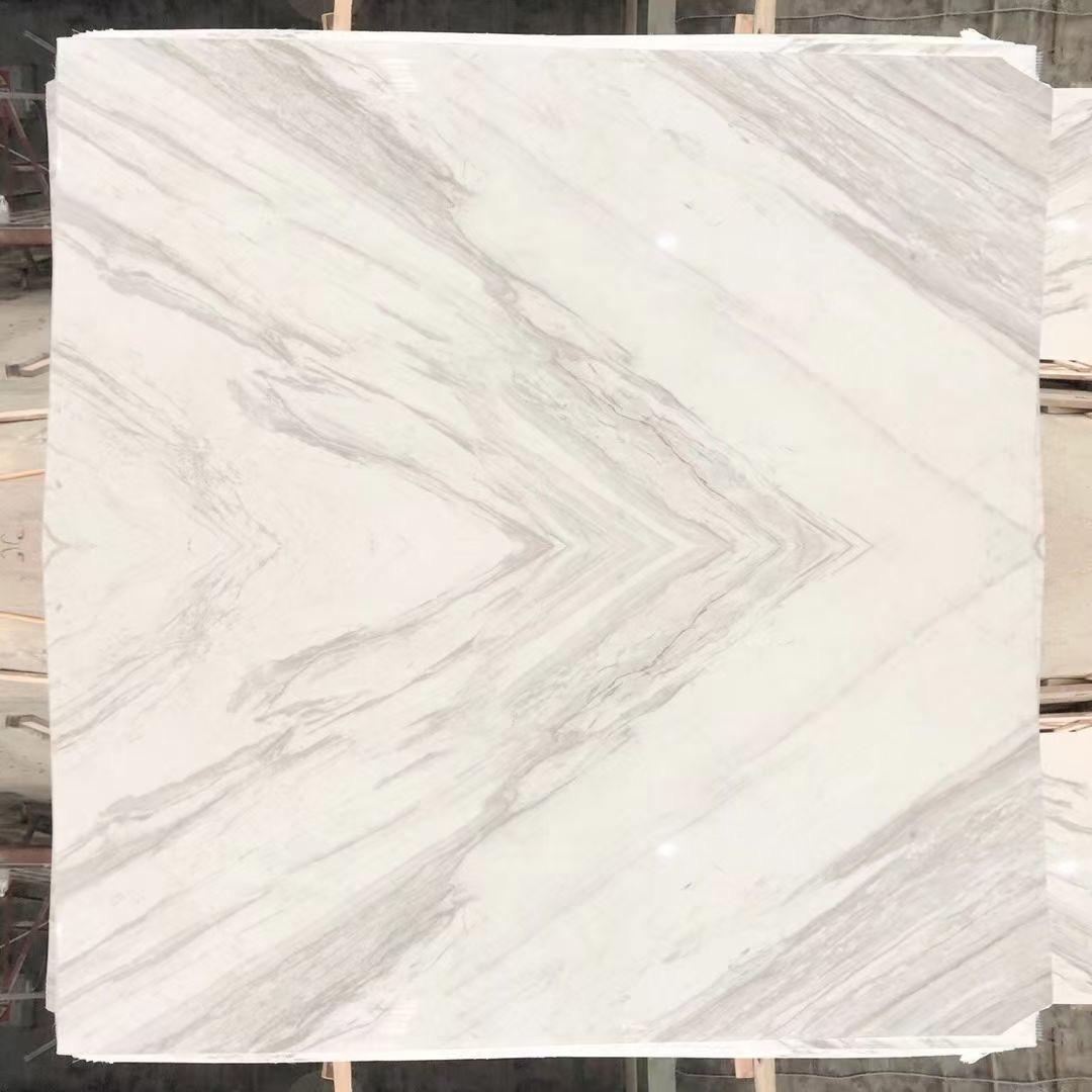 Volkas White Marble Greece White