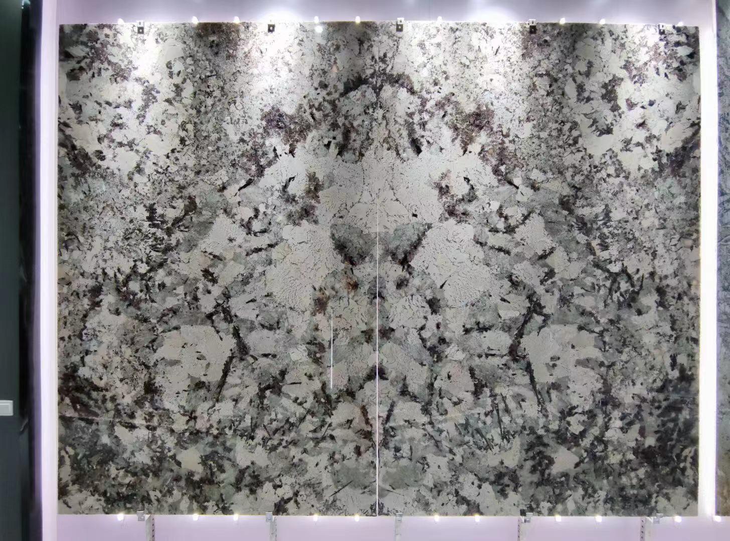 Natural Quartize Brazil Stone For Countertops Surface