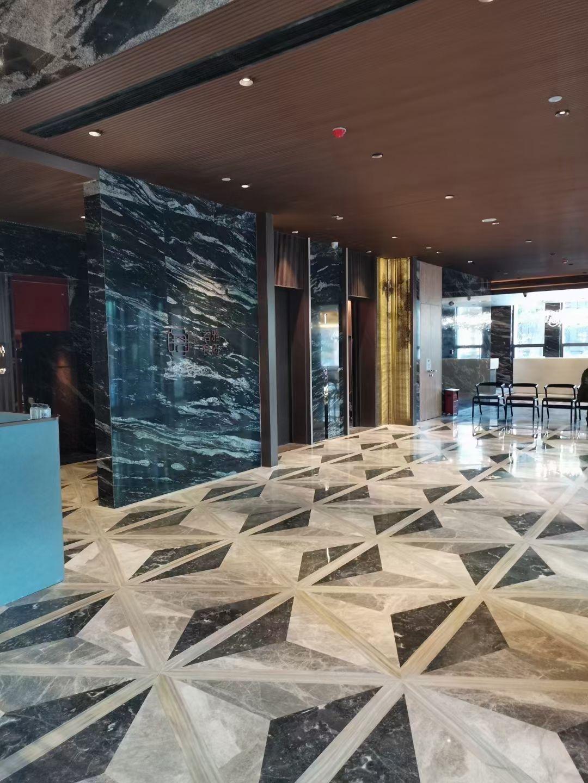 Comic Black Granite For Floor and Countertops Tiles