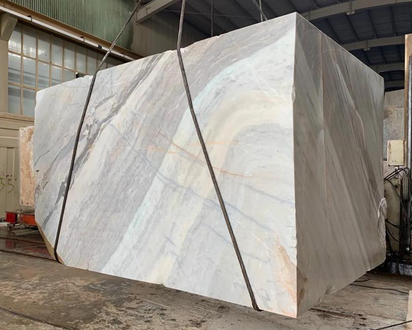 Opera Grey Marble
