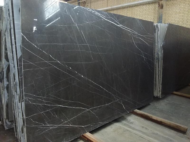Dark Marble Slabs