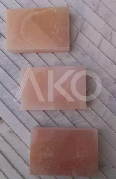 Pink Onyx Tile