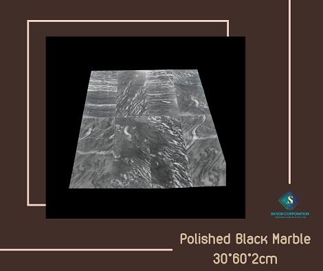 Polished-Black-Marble