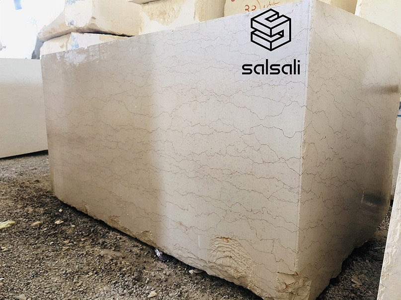 Shell Beige Marble