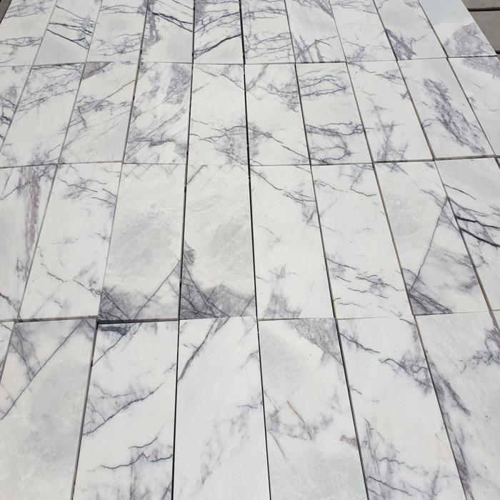 Milas Lilac Turkish Marble tile