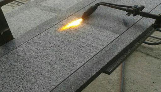 Nehbandan Granite Flamed
