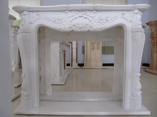 Fireplace Portals