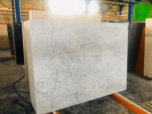 Neyriz White Marble