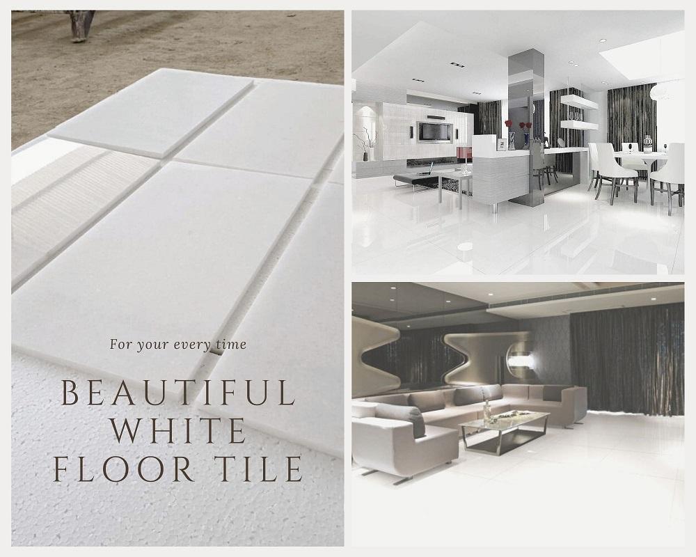 Polished Marble Livingroom Application