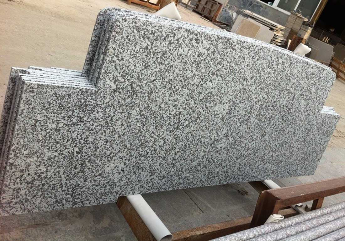 G439 granite Kitchen Counter Tops