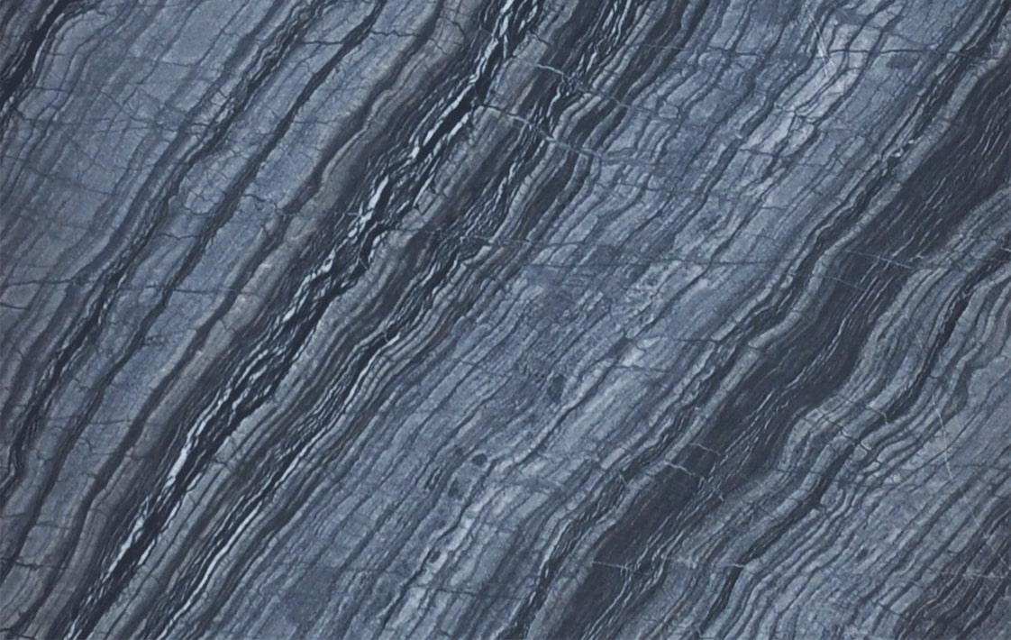 Black Marble-Zebra Black Marble-Dark Wooden Grain Black