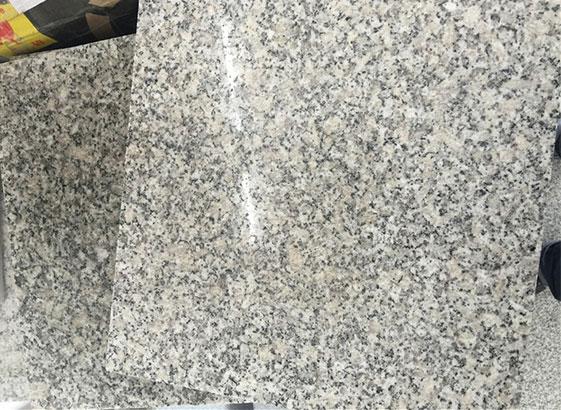 Hubei G602 Granite Polished Thin Panel