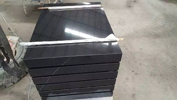 Monggola Black Granite Pure Black Granite