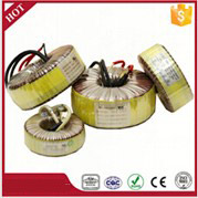 220v 110v electrical power transformer for quarry