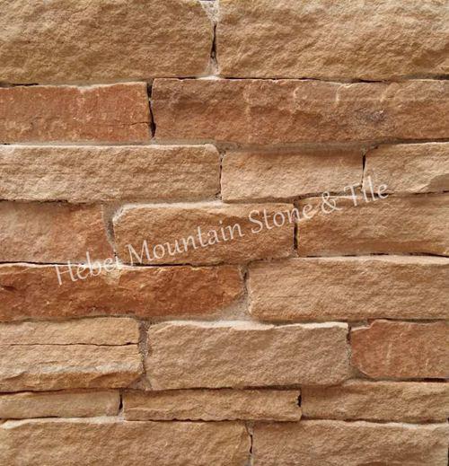 Magic rock thin veneer