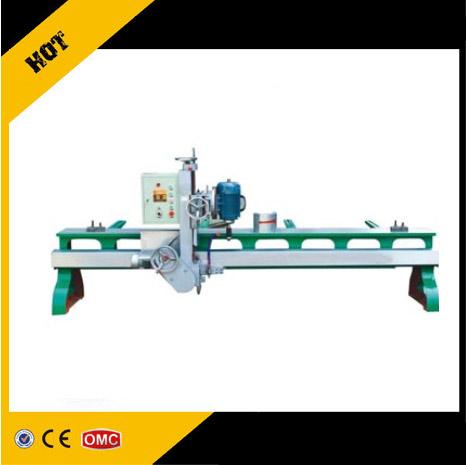 3000mm stone edge polishing machine mable and granite edge
