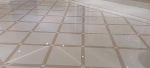Nano microcrystalline stone