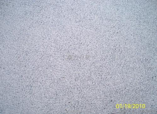 G343 Lu Grey granite LiChi surface
