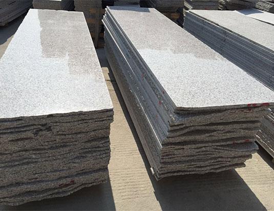 Jiangxi G635 Red Granite Flooring